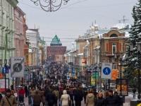 В Нижнем Новгороде под Новый год могут закрыть 60% ресторанов