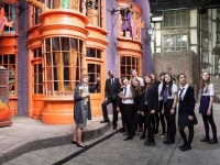 Шоу Harry Potter Magic World Tour прибыло в Шанхай