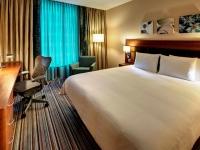 В Ульяновске открывают отель бренда Hilton Garden Inn