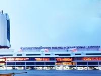 В бангкокском аэропорту Дон Муанг открыт новый терминал