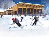 Park City Mountain Resort стал крупнейшим курортом США и Канады