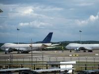 Власти Малайзии разыскивают владельца трех брошенных 747 Boeing