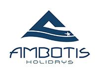 Акция «Легкое бронирование» от Ambotis Holidays