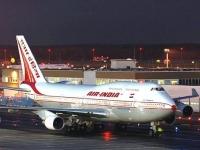 Почему самолет Air India экстренно сел в Москве?
