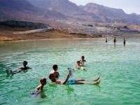 Мертвое море — целебное чудо из чудес