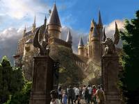 Волшебный мир Гарри Поттера появится в Лос-Анджелесе