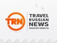 TRN поздравляет с Новым Годом друзей и партнеров!