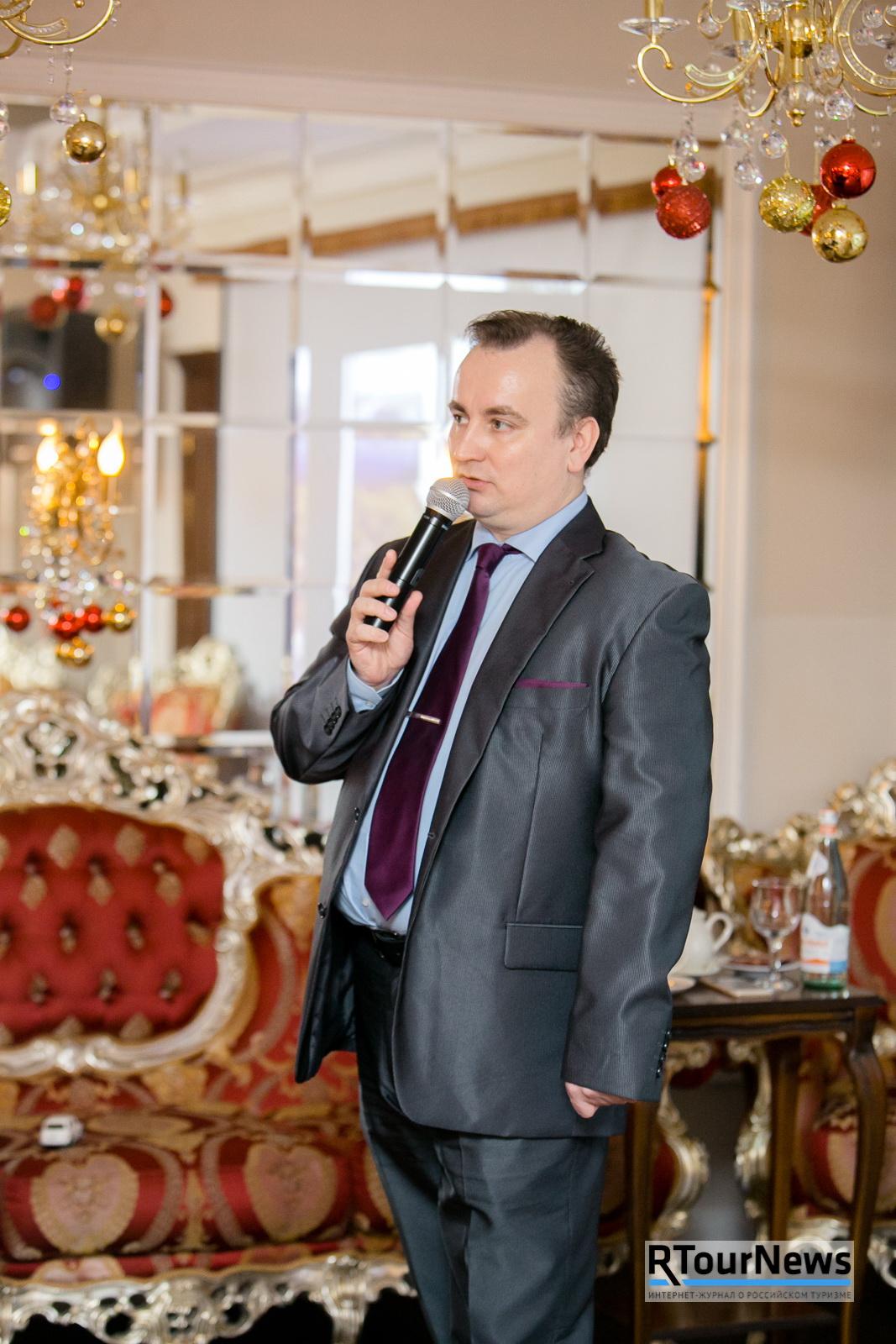 Туроператор «НИКА» удивил Петербург