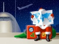 Дед Мороз стал главным туристическим новогодним героем для россиян