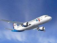 «Уральские авиалинии» свяжут Москву и  Зальцбург