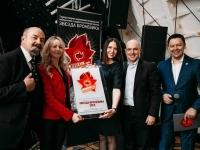 Итоги премии в области гостеприимства «Звезда Броневика»
