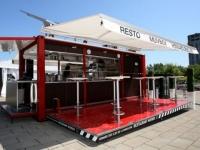 В Дубае запустят фургоны-рестораны
