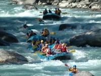 Индия выходит на рынок с экстремальным туризмом