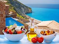 Греция расширит туристический сезон с 2016 года