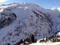 Будет ли снег в Альпах?