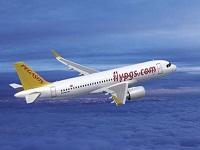 Pegasus Airlines возобновила полёты в РФ