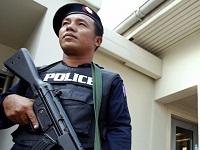 В Таиланде прогремели взрывы