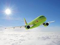S7 Airlines летит на Родос