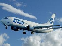 «ЮТэйр» вновь полетит в Минск