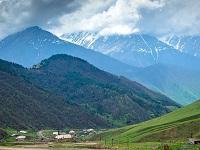 Ингушетия предложит туристам ж/д круизы