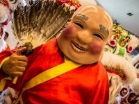 Таиланд ждет на китайский Новый год 1 млн туристов