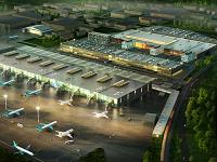 Аэропорт «Раменское» откроется весной