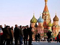 Въездной турпоток в РФ вырастет на 5%