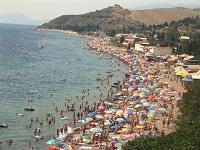 Крым попросили временно не рекламировать