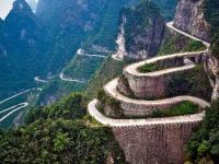 Китайская провинция Хунань облегчила визовый режим для 51 страны
