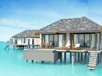 Тайская цепочка Amari Hotels Resorts & Spas открыла роскошный отель на Мальдивах