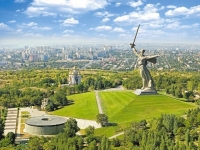 В Волгограде проходит ознакомительный тур для туроператоров