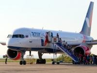 AZUR air получила допуск к выполнению международных регулярных маршрутов
