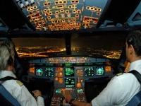 Британские пилоты требуют приравнять лазерных хулиганов к террористам