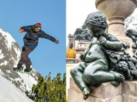 Андорра+Барселона: 7 дней радости