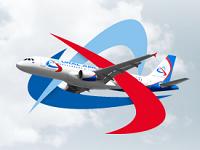 «Уральские авиалинии» свяжут Екатеринбург с Римом и Парижем