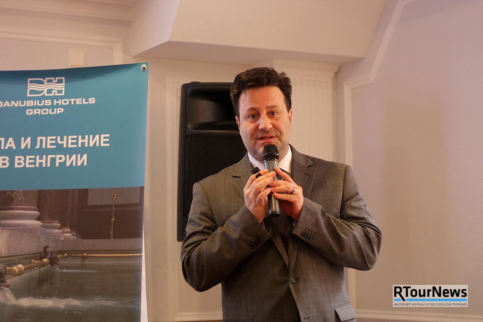 «Робинзон» презентовал Венгрию в пятницу