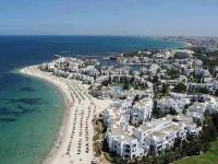 ANEX Tour в марте запускает «полётку» в Тунис